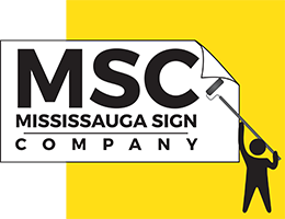 Mississauga Sign Company