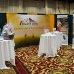 Mississauga Trade Show Displays Trade Show Booth Pinnacle Bank 150x150